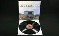 """Karthala 72 """"Diable Du Feu"""" LP / Furnace Record Pressing ..."""