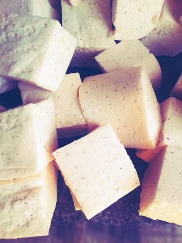 Apple Cinnamon Marshmallows