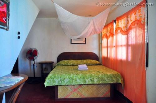 The Alternative Inn and Restaurant, El Nido, Palawan
