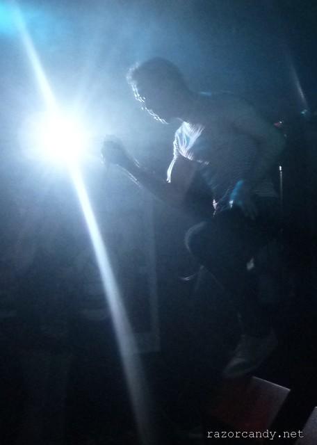 Shadows Chasing Ghosts - 12th Nov, 2012 (5)