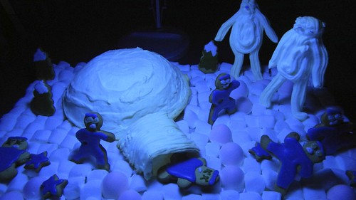 Meringue Igloo 54