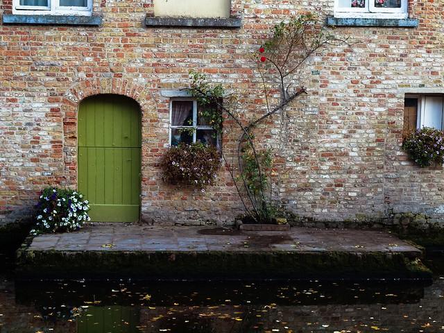 Postcard Bruges