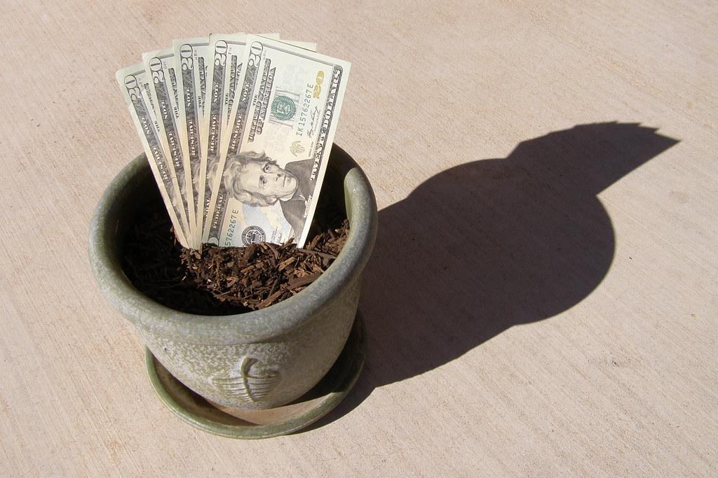 ahorrar dinero para viajar por el mundo