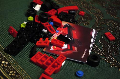 Lego Shell 011