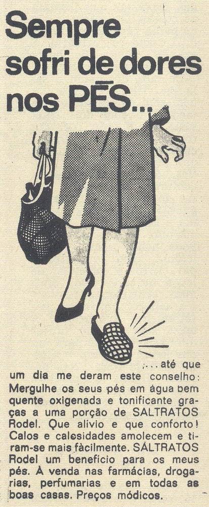 Modas e Bordados, Nº 2998, Julho 23 1969 - 24a