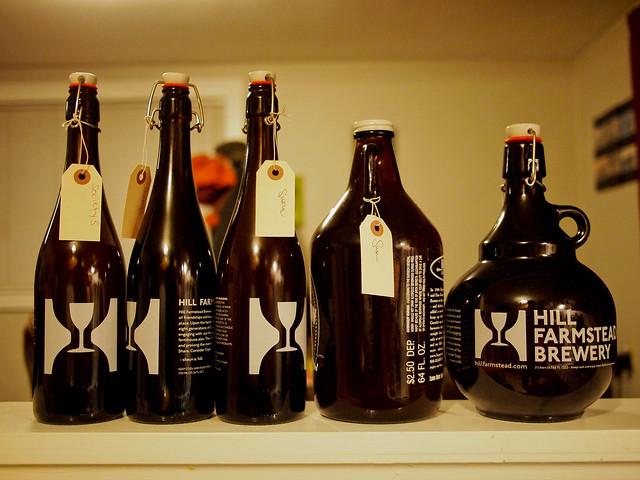 Beer Haul 11-17-12