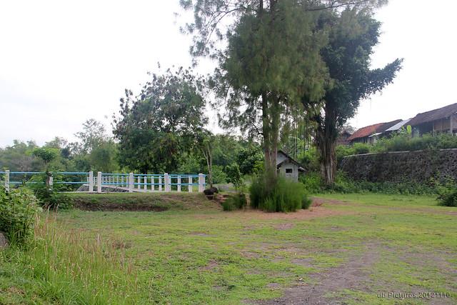 Dam Yard