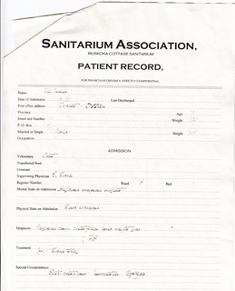 Patient Record 2