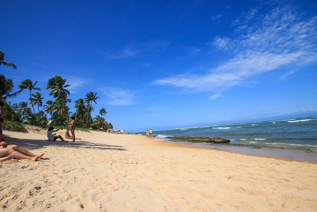 Praia do Forte - Bahia, Brazil