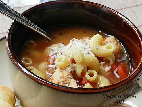 Italian Soup (7)