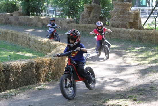 dirt bike kids