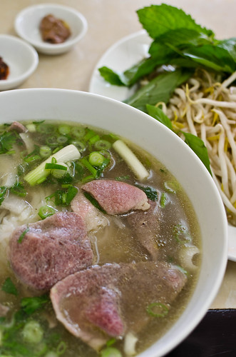 Beef Pho Noodles