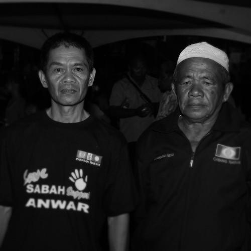 in search of answers, Tu.aran, Sabah