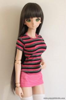 Miki Hoshii Dollfie Dream