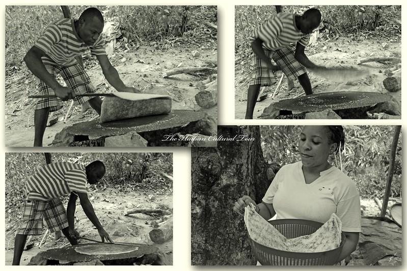 the Haitian Cultural Tour4