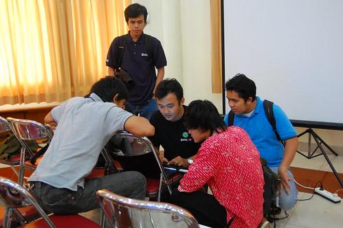 Hacking SMS Software after Presentation