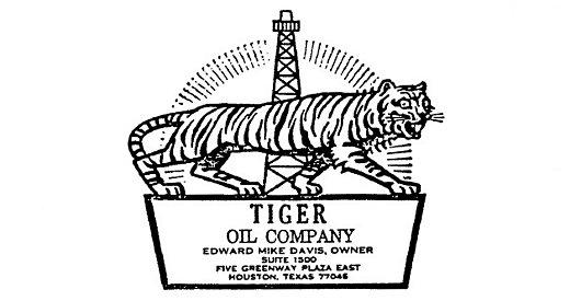 Twenty One Blue Jaguars: Letters of Note: The Tiger Memos