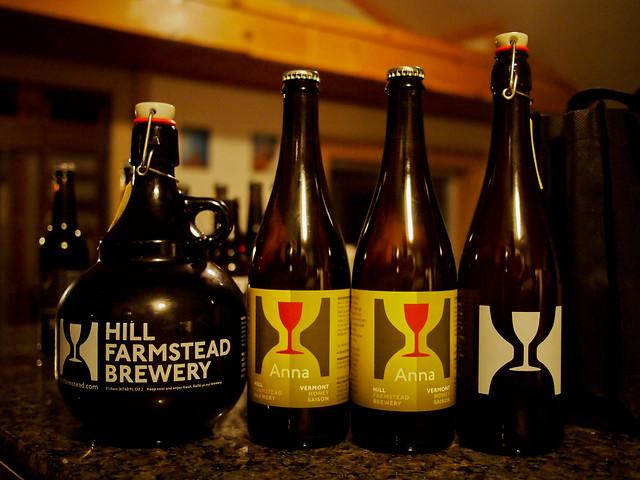 Beer Haul 11-1-12