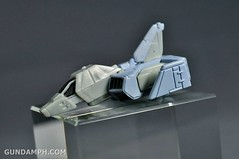 SDGO RX-78-2 (G3 Rare Color Variation) Unboxing & Review - SD Gundam Online Capsule Fighter (19)