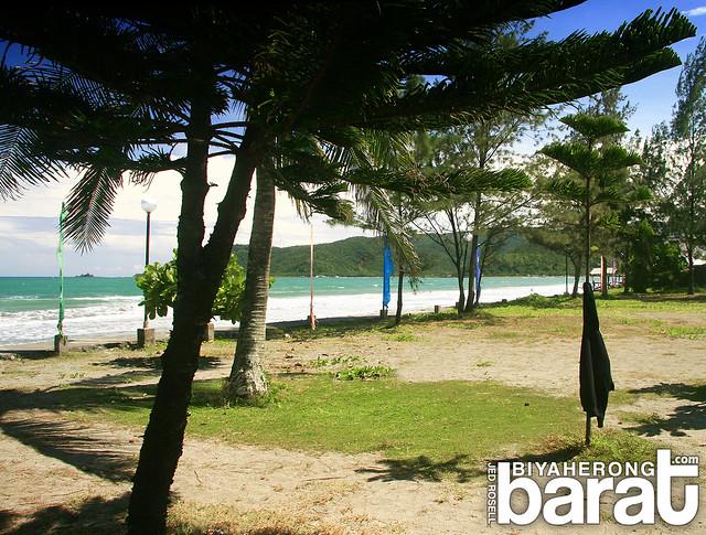 Bahia De Baler Campsite Sabang Beach Baler Aurora