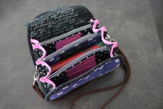 Wrapsody handbag