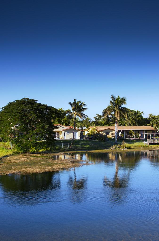 Kendale Lakes Park - Miami-Dade County Florida - Around ...