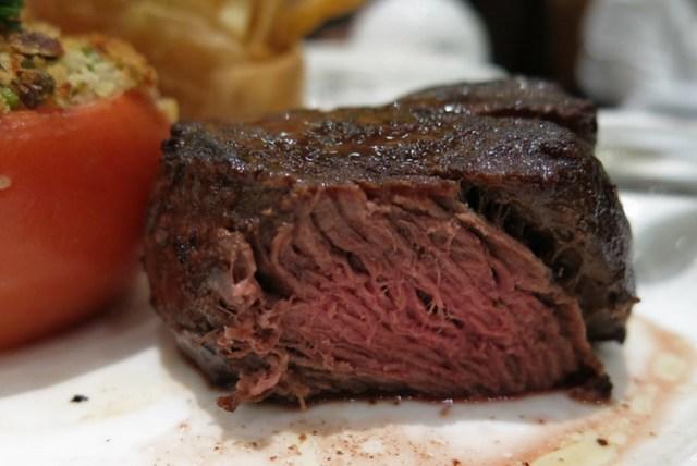 Beef Tenderloin at TWG - 2