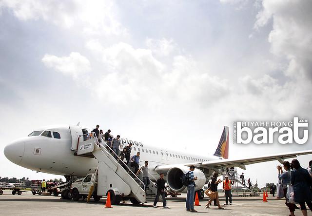 Kalibo Airport PAL Boracay
