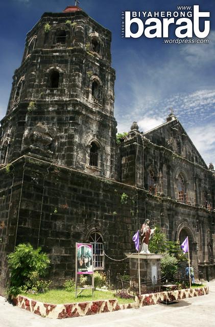 Lighthouse Parola Tanay Rizal