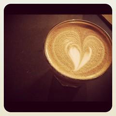 Flat White, Fix 126 Coffee