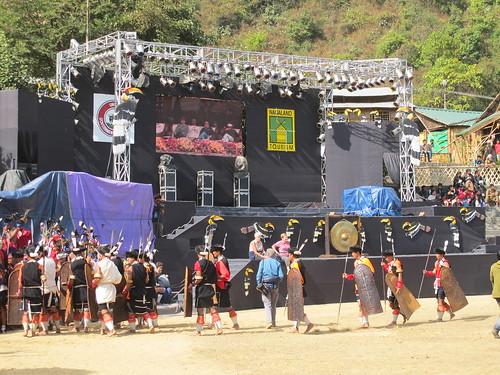Hornbill Festival 2012