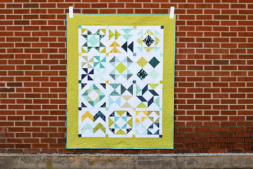 Quilt Therapy : free quilt block of the month - Adamdwight.com
