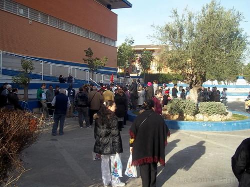 Cacerolada 19-dic-2012