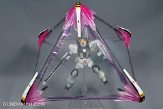 Robot Damashii Nu Gundam & Full Extension Set Review (81)