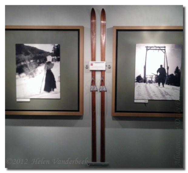 The Ski Museum