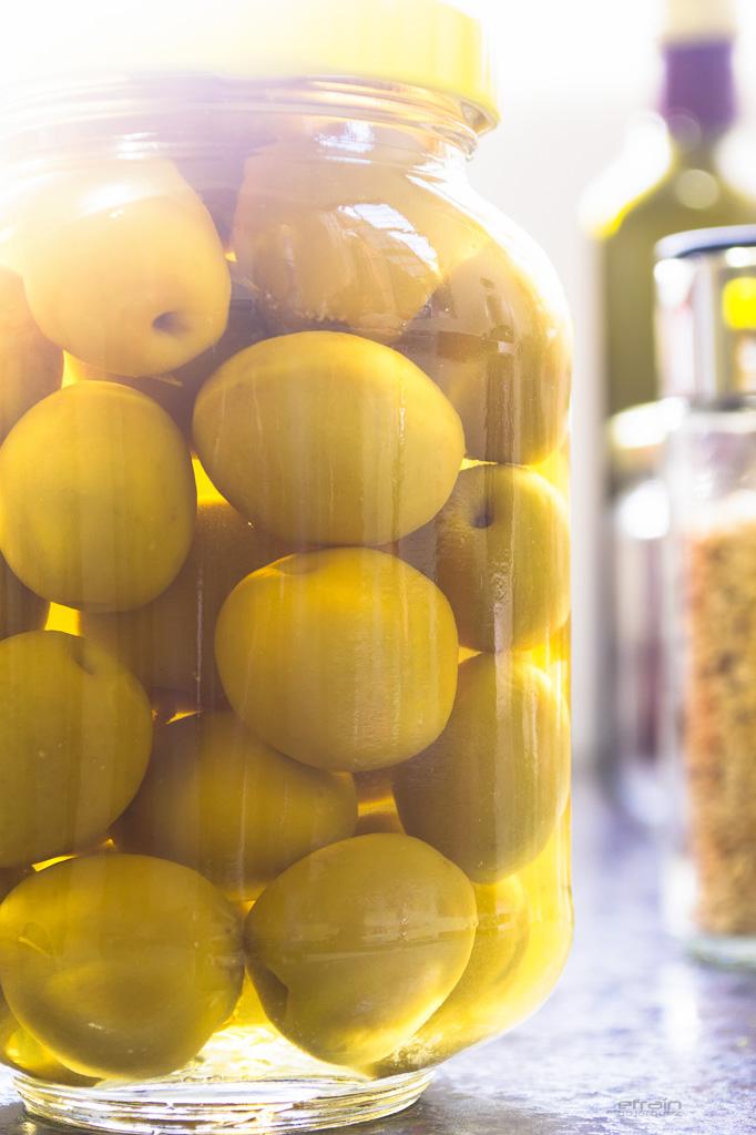 2012-11-04: Aceitunas