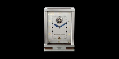 Clock-Tourbillon 55
