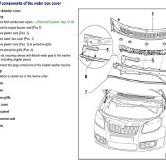 Viper 5901 Alarm Wiring Diagram 3 Wire Outlet 5101 Remote Start For Model 5904 Installation ...