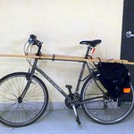 Battering Ram Bike