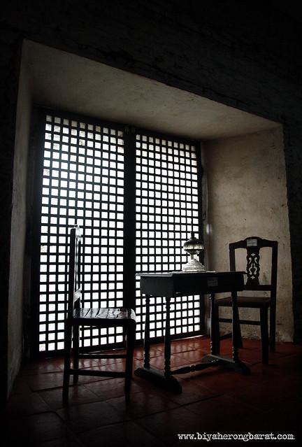 furniture and capiz windows museo de bacarra ilocos norte museum