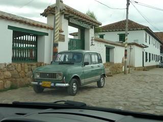 Otro Renault4
