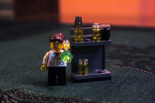 Lego Shell 010