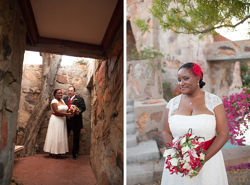 Nicole and Tim's Wedding