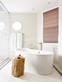 bathroom inspiration | THE STYLE FILES