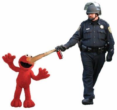 Free Elmo!