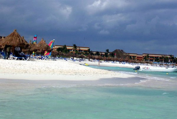 Memories from a weeklong allinclusive vacation in Cancun