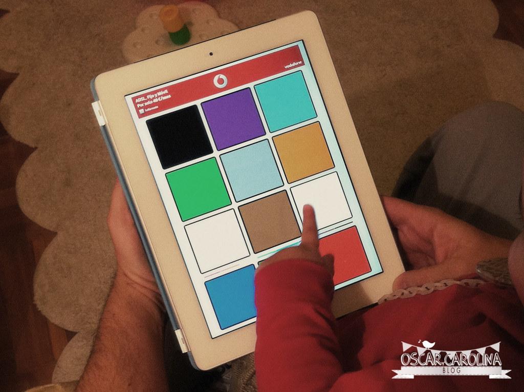 oscarycarolinablog apps para niños