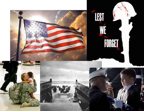 Veterans day 20121