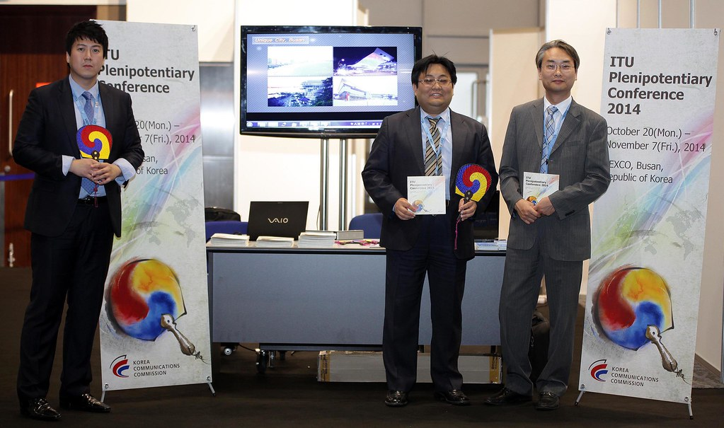 Introducing Busan, host city of ITU Plenipotentiary Conference 2014
