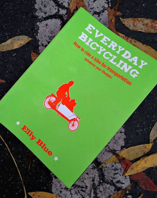 Everyday Bicycling by Elly Blue